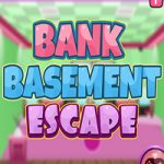 Bank Basement Escape