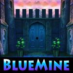 BlueMine Escape