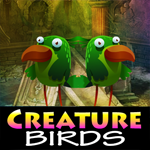 Creature Birds Escape