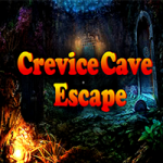 Crevice Cave Escape