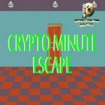 Crypto Minute Escape