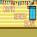 Crypto Refresh Escape