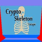 Crypto Skeleton Escape