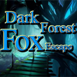 Dark Forest Fox Escape