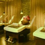 Escape From Body Spa Room