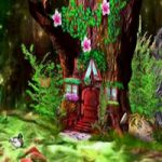 Fairy Tree House Escape