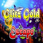 Glitz Gold Escape
