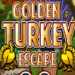 Golden Turkey Escape