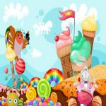 Hidden Escape 15 Easter Candyland