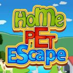 Home Pet Escape