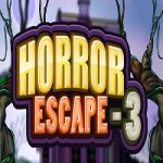 Horror 3 Escape