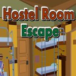 Hostel Room Escape