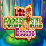 Little Forest Girl Escape