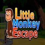 Little Monkey Escape