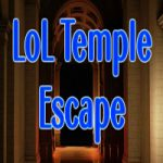 Lol Temple Escape