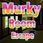 Murky Room Escape