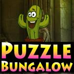 Puzzle Bungalow Escape