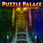 Puzzle Palace Escape