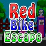 Red Bike Escape