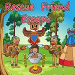Rescue Friend Escape