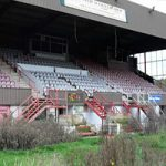 Scarborough Football Stadium Escape
