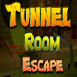 Tunnel Room Escape