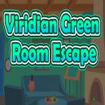 Viridian Green Room Escape