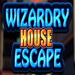 Wizardry House Escape