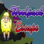 Woolpack Escape
