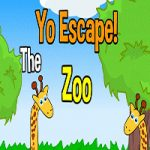 Yo Escape The Zoo