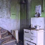 Abandoned Privy Villa Escape