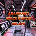 Abandoned Space Station Escape