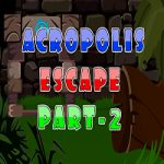 Acropolis Escape 2