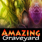 Amazing Graveyard Escape