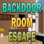 Backdoor Room Escape