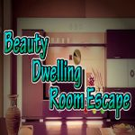 Beauty Dwelling Room Escape