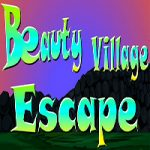Beauty Village Escape