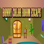 Bonny Color Room Escape