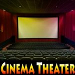 Cinema Theater Escape