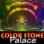 Color Stone Palace Escape