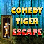 Comedy Tiger Escape
