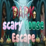Dark Scary House Escape