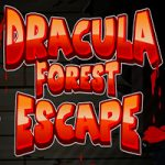 Dracula Forest Escape