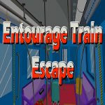 Entourage Train Escape