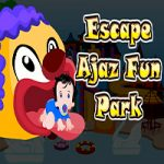 Escape Ajaz Fun Park