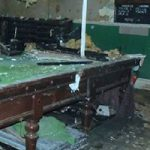 Escape From Abandoned Club In Eastbourne