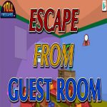 Escape From Guest Room