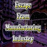 Escape From Manufacturing Industry