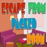 Escape From Packed Room