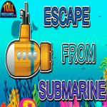 Escape From Submarine